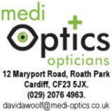 MediOptics Opticians