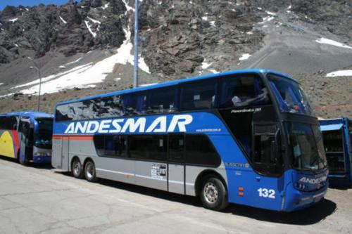 The best way to get around Argentina!